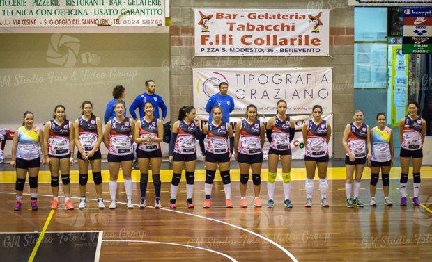 Tabacchi F.lli Collarile Volley
