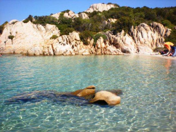 Sardegna. San Teodoro