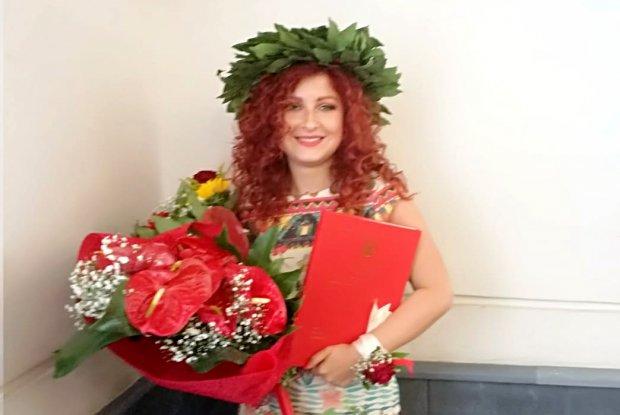Lucia Bergantino