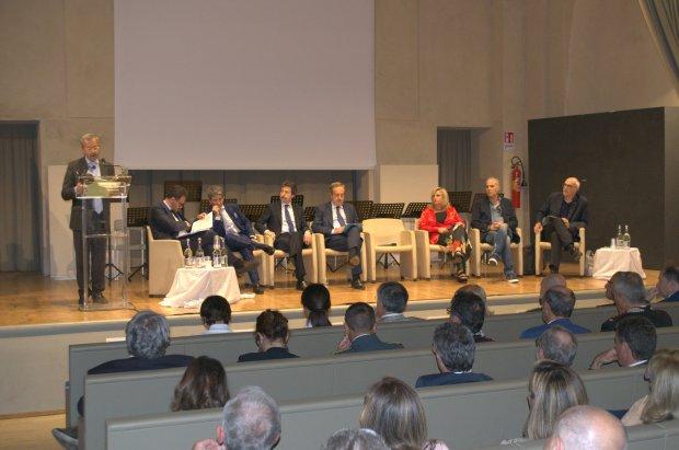 Benevento - Teatro San Vittorino, Giornata della Memoria