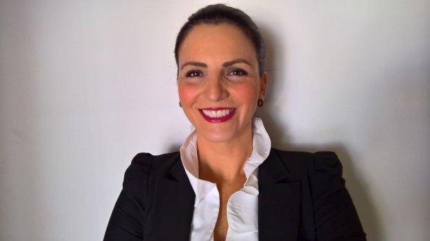 Confindustria. Eliana Polverino