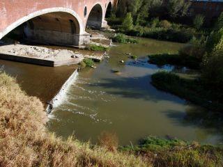 Il fiume Calore