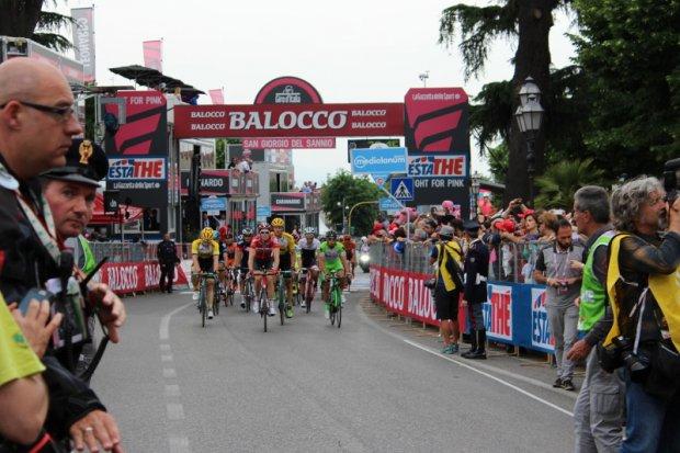 Giro d'Italia, Israele minaccia ritiro del finanziamento
