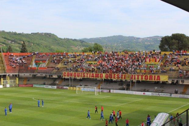 Benevento - Catania