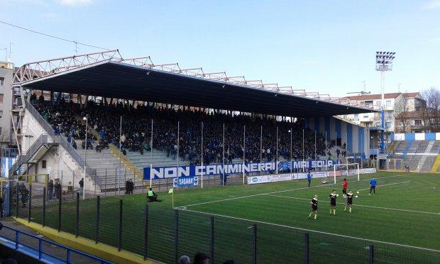 Stadio Paolo Mazza - Ferrara