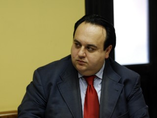 Carmine Valentino.