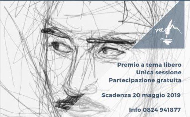 Premio Nazionale di Poesia Marco Di Meola