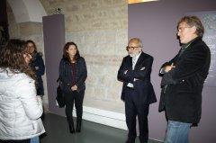 Personale di Ugo Levita al Museo Arcos