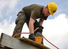 Lavoro e sicurezza sui cantieri