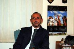Il questore Giuseppe Bellassai