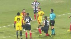 Benevento 0-0 Ascoli, Giornata 19 Serie B ConTe.it 2016/17