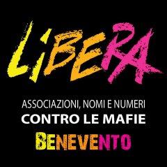 Libera contro le Mafie - Benevento
