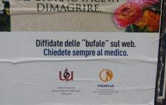 Manifesto OMCeO