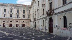 Piazza Arechi II