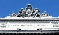 Cassa Depositi e Presititi