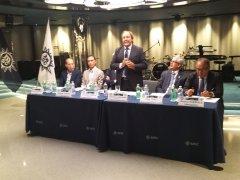 Salvatore Gagliano, presidente FIGC Campania