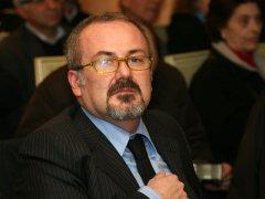 Antonio Campese, presidente della Camera di Commercio di Benevento
