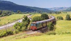 Sannio Express, treno storico della Fondazione FS Trenitalia