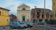 Santa Maria della Verita'. Foto: wikipedia