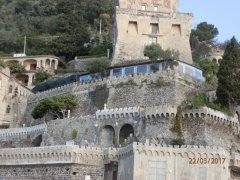 Sequestro GdF - Ravello