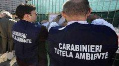 Carabinieri del NOE