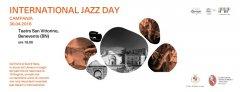 UNESCO in Musica - International Jazz Day 2018