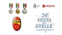 Stella Argento CONI