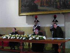 Inaugurazione anno giudiziario Tribunale Ecclesiastico