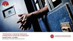 Costituzione e funzione della pena. L'integrazione sociale del condannato