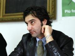 Erasmo Mortaruolo, segretario provinciale del PD