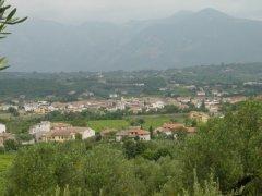 Panorama Castelvenere. Foto: prolocoCastelvenere