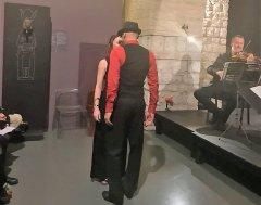 Tango al... Museo