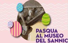 Pasqua al Museo