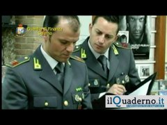 Guardia Finanza Salerno