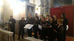 Ensemble Gregoriano Conservatorio