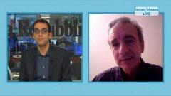 #Repit20, Franceschini: Quando il tweet divento' giornalismo