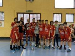 Asd Benevento Under 15