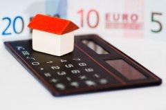 Finanziamenti: mutuo casa