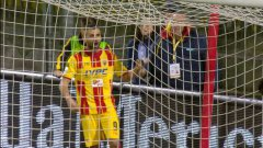 Benevento 1-1 Salernitana, Giornata 29 Serie B ConTe.it 2016/17
