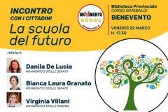 Scuola del futuro