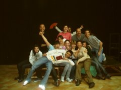 Solot Teatro Studio (foto di archivio)