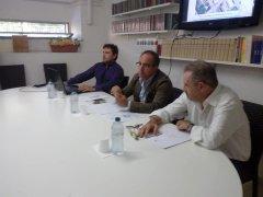 IoXBenevento denuncia la Provincia per il mancato completamento della struttura polivalente al Rione Liberta'