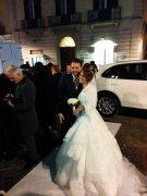 Oggi sposi. Giuseppe Greco e Alessia Tornusciolo (19 dicembre 2015)