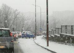 Neve Benevento 2017