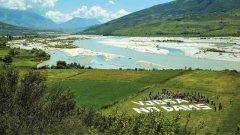 Ecologia. Il Vjosa, ultimo grande fiume selvaggio d'Europa. Un paradiso minacciato dalle dighe