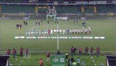 Avellino 1-0 Ternana, Giornata 11 Serie B ConTe.it 2016/17
