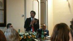 Mino Mortaruolo - foto tratta dal profilo Fb