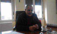 Pasquale Fucci sindaco Arpaia