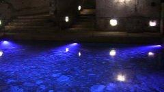 Viaggio nella Napoli sotterranea: Galleria borbonica