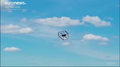 Amazon presenta il nuovo drone per le consegne